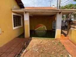 Casa com 2 dormitórios à venda, 88 m² por R$ 180.000,00 - Jardim Castelo Branco - Ribeirão