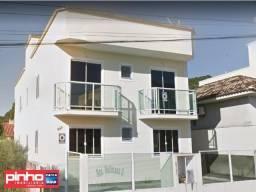 Apartamento com 2 dormitórios à venda, 54 m² por R$ 92.021,62 - Forquilhas - São José/SC