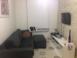 Apartamento à venda com 2 dormitórios em Butantã, São paulo cod:9099