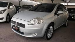 Fiat Punto Attractive 4P