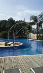 Apartamento à venda com 3 dormitórios em Barra da tijuca, Rio de janeiro cod:783631