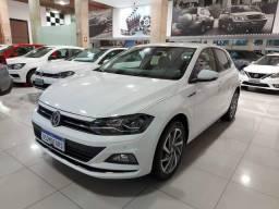 POLO 2018/2019 1.0 200 TSI HIGHLINE AUTOMÁTICO