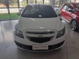 Chevrolet Onix LTZ 4P