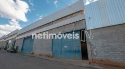 Galpão/depósito/armazém à venda em Jaraguá i, Montes claros cod:757234