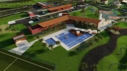 Terreno à venda, 450 m² por R$ 250.000 - Alphaville Ceará Residencial 1 - Eusébio/CE