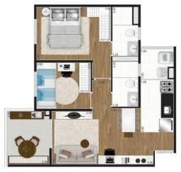 Apartamento à venda com 1 dormitórios em Pinheiros, São paulo cod:ST6760-INC