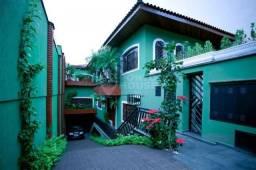 Casa sobrado residencial e comercial, para venda, 6 dormitórios, suítes, no Bairro Bosque