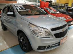 AGILE 2011/2011 1.4 MPFI LTZ 8V FLEX 4P MANUAL