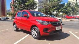 Fiat Mobi 1.0 8v Evo Flex Like Manual 2018