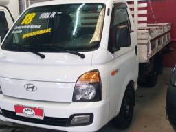 HR 2.5 TCI Diesel (RS/RD) Conservad  Garantia