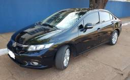 Honda Civic lxl 2012/2013