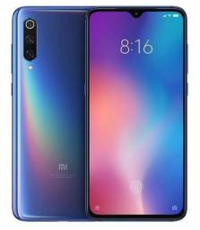 Xiaomi Mi 9 64GB SEMINOVO Azul-oceano