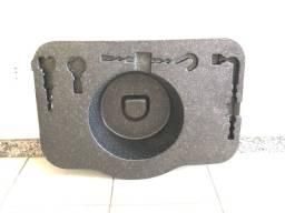 Isopor de Ferramentas do Porta Malas NOVO - Honda New Fit