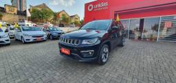 Jeep Compass Longitude 2.0 2019