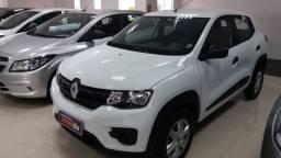 Renault kwi zem 1.0 flex 12V 5P mec
