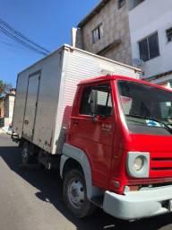 Volkswagen 5-140 delivery
