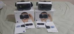 Promoção em dobro Oculos de Realidade Virtual