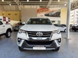 Toyota 2019 Sw4 diamond branca apenas 24000 km impecável