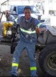 Ricardo eletricista em geral *