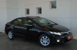 Civic EXR 2.0 Automatico 2014