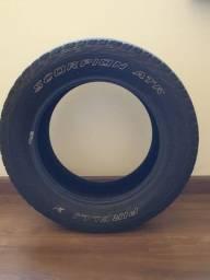 Pneu Aro 15 Pirelli 205/60 usado