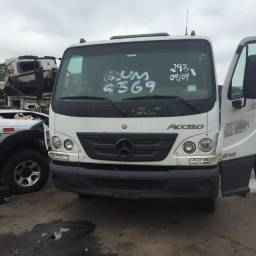 Peças para M. Benz Accelo 815 CE, ano 2019/2019