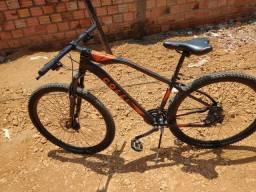 Vendo ou troco essa bike colli Al 29