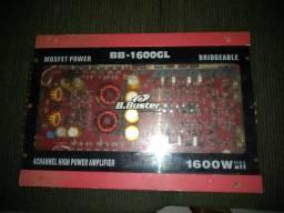 Módulo B.Buster 1.600W