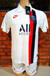 Camisa + short PSG