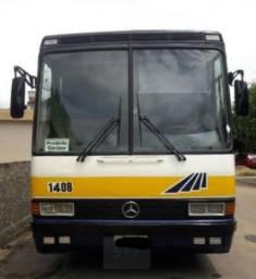 Ônibus O371 Rsd Ano 1987