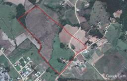 Lote/Terreno à venda em Distrito de Morro Grande - Sangão - SC