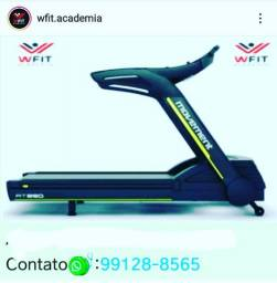 Vendo esteira RT150