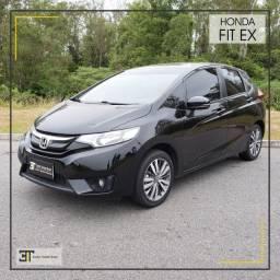 HondaFit EX 2017 20 mil km