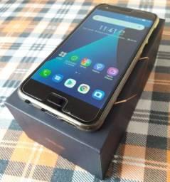 Vendo Zenfone 4 - 4GB ram e 64GB armazenamento