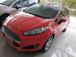 Ford/New Fiesta SEL 2017