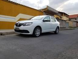 Renault Logan 2019/2020 Expression 1.0 12v SCE Flex Manual