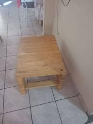 Centro madeira pura