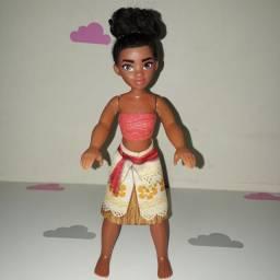 Boneca Moana - Disney - Moana Exploradora - Hasbro