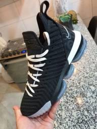 Tênis Nike Lebron XVI Masculino - 41 ORIGINAL
