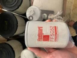 Filtro de combustível Fleetguard FF5052