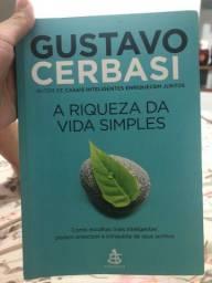 Livro A Riqueza da Vida Simples