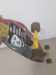 Skate long cores do reggae.