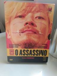 Ichi - O Assassino DVD Duplo