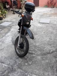 Moto Bros NXR