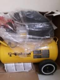 Compressor de balão novo