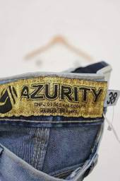 Short Jeans Azurity
