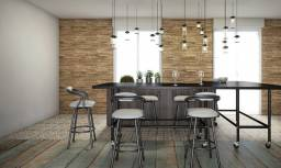 Porcelanato Oliva Ceusa 28,8x119 Extra R$ 124,90m² > Casa Nur - O Outlet do Acabamento