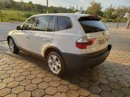 BMW X3 sport 3.0 2004