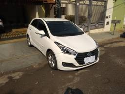 Financie Hyundai HB20