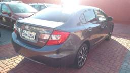 Honda Civic LXR 2.0 2016 único dono! Lacrado, Manual e chave reserva